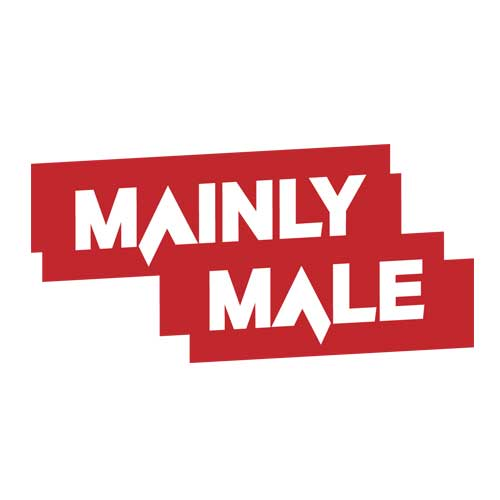 Mainly Male