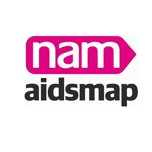 NAM aidsmap