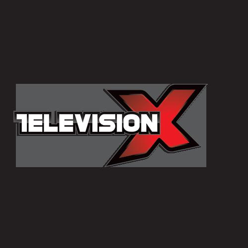 TelevisionX