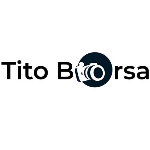 Tito Borsa content-creator