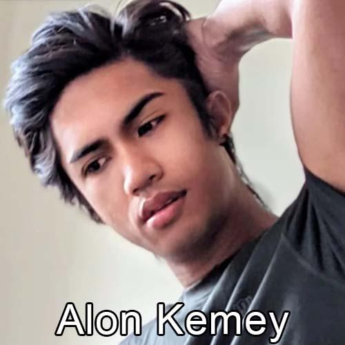 Alon Kemey Performer