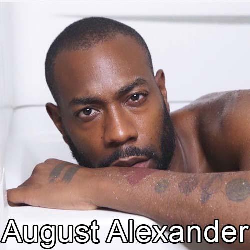 August Alexander Performer