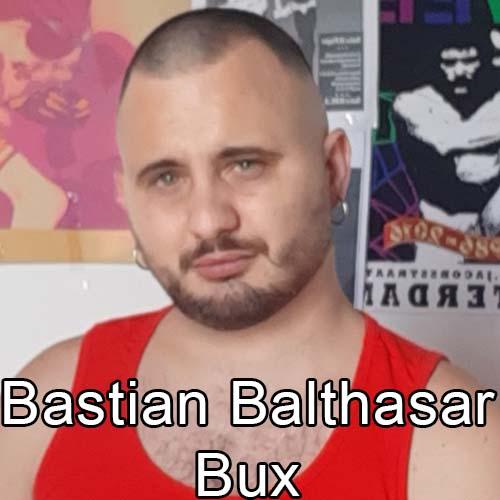 Bastian Balthasar Bux Performer
