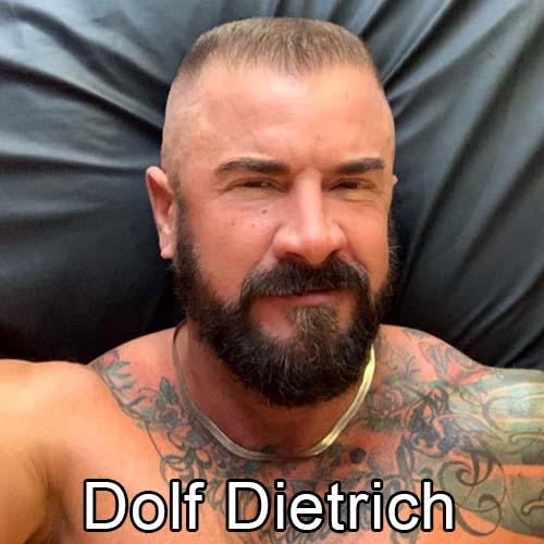 Dolf Dietrich Performer