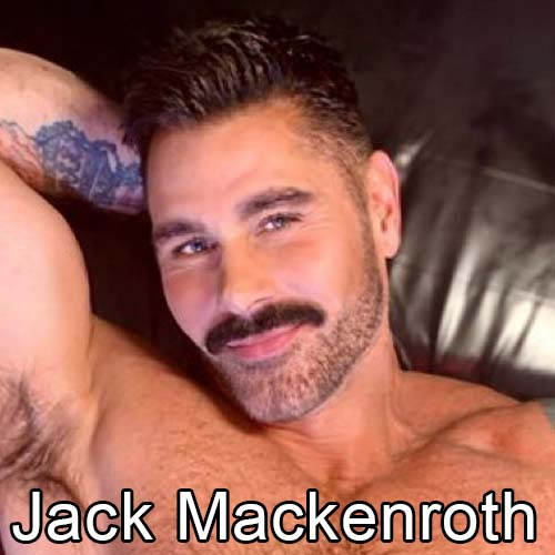 Jack Mackenroth Performer