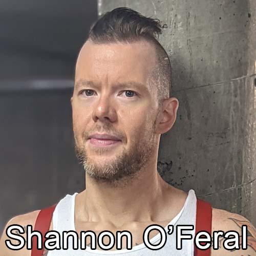 shannon o'feral performer