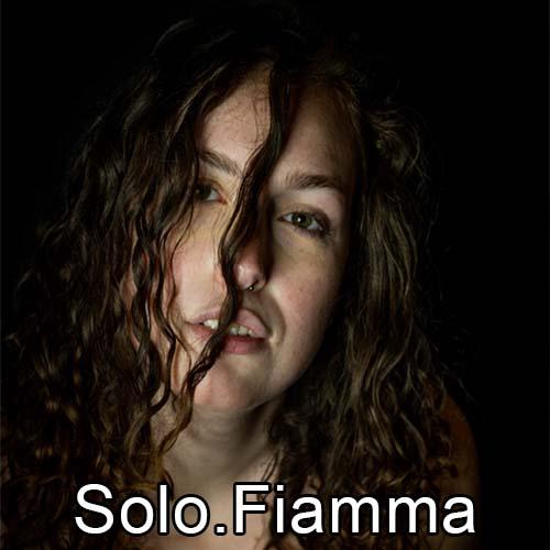 Solo.Fiamma Performer
